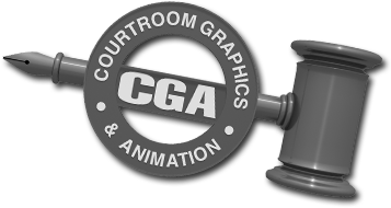 Courtroom Graphics & Animation, Inc.